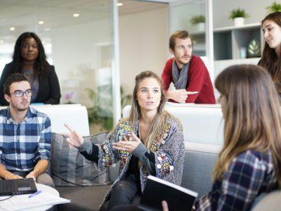 営業では顧客に分かる表現を使う